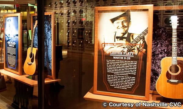 カントリー・ミュージック殿堂博物館