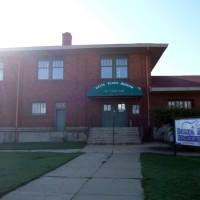デルタブルースミュージアム Delta blues Museum