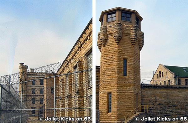 ジョリエット刑務所 Joliet Prison