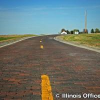 赤煉瓦の道 Original Brick Road