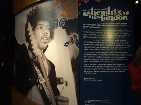 ジミ・ヘンドリックス ロックギターの革命児
