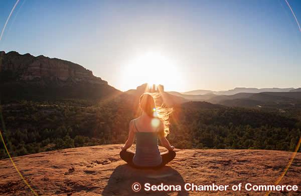 ボルテックスで瞑想