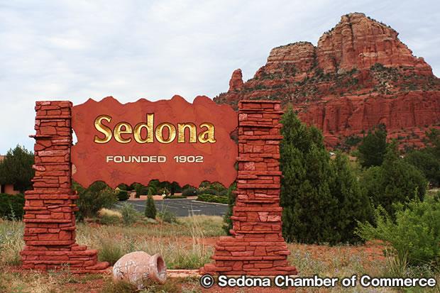 セドナ Sedona