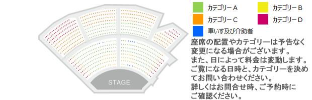 ブルーマン グループ ラスベガス公演|ショーチケット予約
