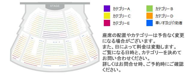 シルク・ドゥ・ソレイユ R.U.N のショーチケット予約