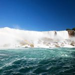 ナイアガラの滝とアウトレットモール