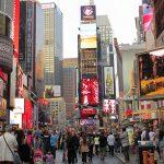 ニューヨーク発の日本語ガイド同行 オプショナルツアー一覧
