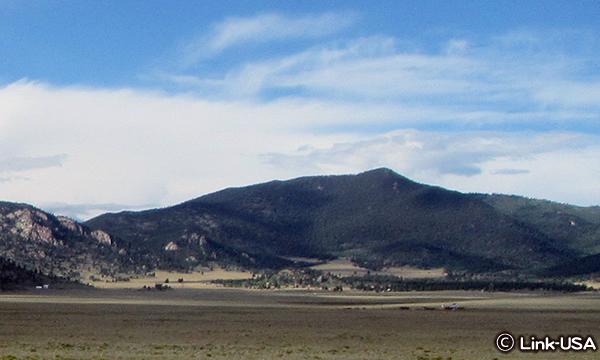 エルバート山
