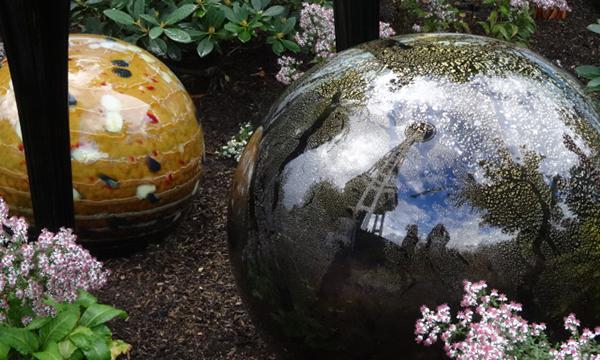 庭園 Garden