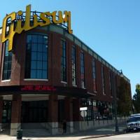 ギブソン メンフィス工場 Gibson Memphis Factory