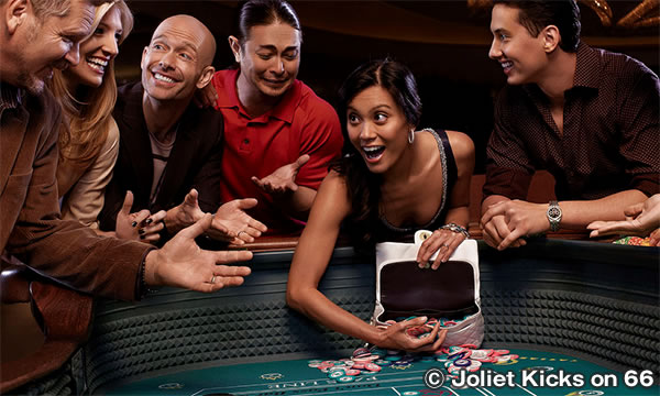 ハラーズ・カジノ・アンド・ホテル Harrah's Casino & Hotel