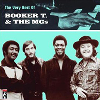 ブッカー・T&ザ・MG's Booker T. & the M.G.'s