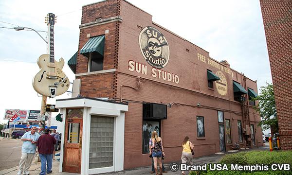 サンスタジオ SUN STUDIO