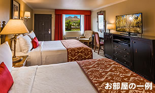 ベストウエスタン・プラス・アロヨ・ローブル・ホテル Best Western Plus Arroyo Roble Hotel