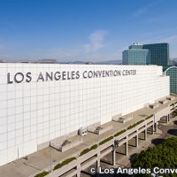 ロサンゼルス・コンベンションセンター Los Angeles Convention Center