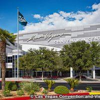 ラスベガス・コンベンション・センター Las Vegas Convention Center