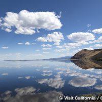 トゥール湖 国立野生生物保護区
