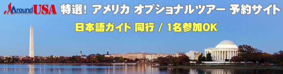 日本語ガイド同行 オプショナルツアー