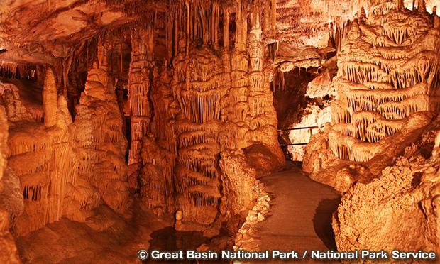 リーマン洞窟