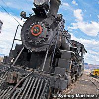 ネバダ州北部鉄道博物館