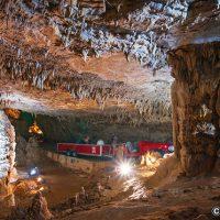 ファンタスティック洞窟