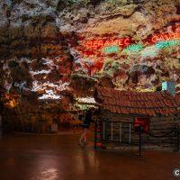 メラメック洞窟