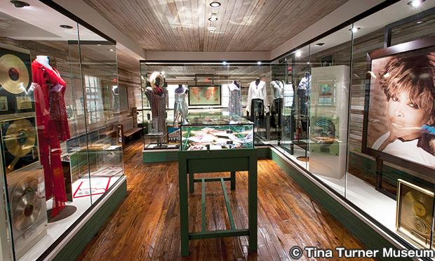 ティナ・ターナー 博物館