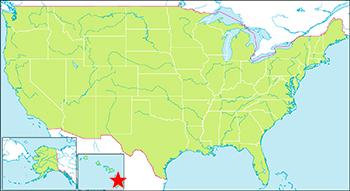ハワイ火山国立公園 地図