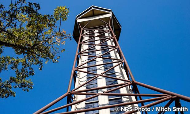 ホットスプリングス・マウンテン・タワー